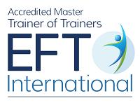 EFT International Accredited Master Trainer of Trainers Seal